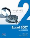 Exploring Microsoft Office Excel 2007, Comprehensive Value Pack (Includes Myitlab for Exploring Microsoft Office 2007 & Microsoft Office 2007 180-Day - Robert T. Grauer, Keith Mulbery, Judy Scheeren