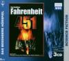 Fahrenheit 451 - Ray Bradbury, Hansjörg Felmy