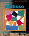 Henri Matisse - Jude Welton, Henri Matisse, Jonathan Hair