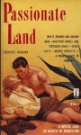 Passionate Land - Geoffrey Wagner