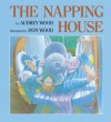 The Napping House: Book and Musical CD - Audrey Wood, Don Wood