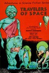 Travelers of Space - Martin Greenberg