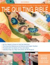 The Quilting Bible, 3rd Edition: The Complete Photo Guide to Machine Quilting - Editors of CPi, Creative Publishing International