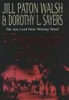 A Presumption Of Death - Dorothy L. Sayers, Jill Paton Walsh