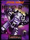 Kathol Rift (Star Wars RPG DarkStryder Campaign, Supplement #2) - West End Games