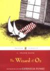 The Wizard of Oz - David McKee, Cornelia Funke, L. Frank Baum