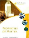 Properties of Matter - Debbie Lawrence, Richard Lawrence