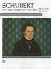 Schubert: Two Characteristic Marches, Opus 121; D. 886 - Franz Schubert, Maurice Hinson