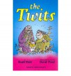 The Twits: A Play - Roald Dahl, David Wood
