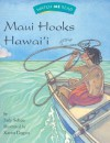Watch Me Read: Maui Hooks Hawai'i, Level 2.2 - Judy Scheu, Karen Dugan
