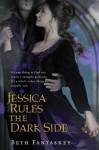 Jessica Rules the Dark Side - Beth Fantaskey