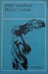 Myszy i ludzie - John Steinbeck, Jan Meysztowicz