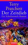 Der Zeitdieb (Discworld, #26) - Terry Pratchett, Andreas Brandhorst