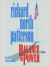 Balance of Power (Audio) - Richard North Patterson, Patricia Kalember
