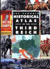 The Penguin Historical Atlas of the Third Reich - Richard Overy