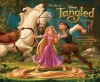 The Art of Tangled - Jeff Kurtti, John Lasseter, Nathan Greno, Byron Howard