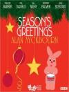 Season's Greetings (MP3 Book) - Alan Ayckbourn