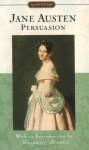 Persuasion - Margaret Drabble, Jane Austen