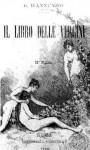 Il libro delle vergini - Gabriele D'Annunzio