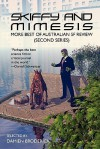 Skiffy and Mimesis: More Best of Asfr: Australian SF Review (Second Series) - Damien Broderick, Gregory Benford, Janeen Webb, Lucius Shepard, Jenny Blackford, George Turner, Douglas Barbour