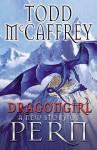 Dragongirl. Todd McCaffrey - Todd J. McCaffrey