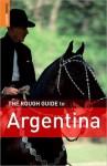 Argentina - Andrew Benson