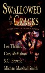 Swallowed by the Cracks: Sixteen Stories of the Spaces Between - Bill Breedlove, Lee Thomas, Gary McMahon, Michael Marshall Smith, John Everson, S.G. Browne