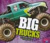 Big Trucks - Catherine Ipcizade, Gail Saunders-Smith