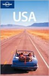 Lonely Planet USA - Jeff Campbell, Sandra Bao, Alexis Averbuck, Lonely Planet