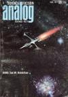 Analog Science Fiction and Fact, 1972 June - Ben Bova, Howard L. Myers, Harry Harrison, Joe Haldeman, Michael Rogers, Carl A. Larson, Robert B. Marcus Jr.