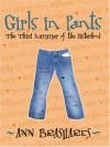 Girls in Pants - Ann Brashares
