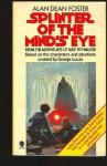 Splinter of the Mind's Eye (Star Wars) - Alan Dean Foster