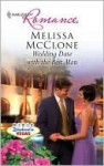 Wedding Date With The Best Man (Harlequin Romance) - Melissa McClone