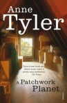 A Patchwork Planet - Anne Tyler