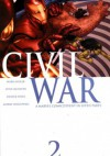 Civil War: Part 2 of 7 - Mark Millar, Steve McNiven