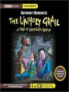 The Unholy Grail: Groosham Grange Series, Book 2 (MP3 Book) - Anthony Horowitz, Nickolas Grace