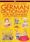 German Dictionary for Beginners (Usborne Internet-Linked Dictionary) - Helen Davies, Nicole Irving, John Shackell