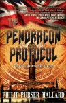 The Pendragon Protocol (The Devices, #1) - Philip Purser-Hallard
