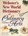 Webster's New World Dictionary of Culinary Arts (2nd Edition) - Steven Labensky, Sarah R. Labensky