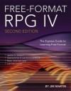 Free-Format RPG IV - Jim Martin