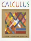 Calculus with Analytic Geometry, Alternate - Ron Larson, Robert P. Hostetler, Bruce H. Edwards