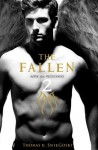 The Fallen Bind-up #2: Aerie & Reckoning - Thomas E. Sniegoski