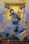 Heart of Steele - Dominic Saponaro, Thomas E. Fuller, Dominic Saponaro