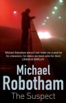 The Suspect - Michael Robotham