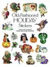 Old-Fashioned Holiday Stickers - Carol Belanger-Grafton