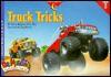 Truck Tricks: Consonant Digraphs: Tr, Gr, Dr, Cr, Fl (Dr. Maggie's Phonics Readers Series; a New View, 11) - Margaret Allen