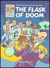 The Flask of Doom - Clive Gifford, Russell Punter, Geo Parkin