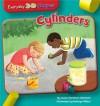 Cylinders - Laura Hamilton Waxman, Kathryn Mitter