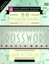 Simon & Schuster Crossword Puzzle Book #213 - John M. Samson