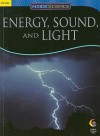 Energy, Sound, and Light - Peter Batchelor